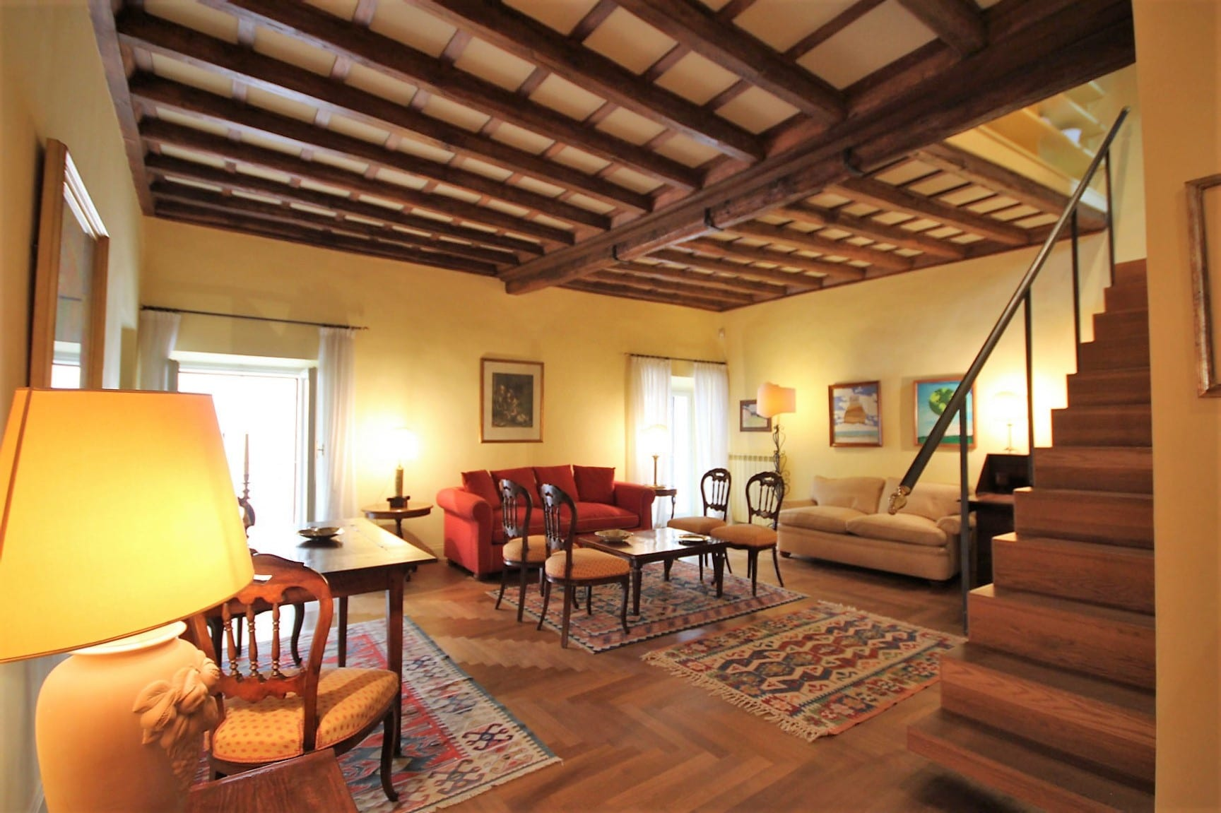 Class country homes class country homes immobili for Uffici in affitto roma centro